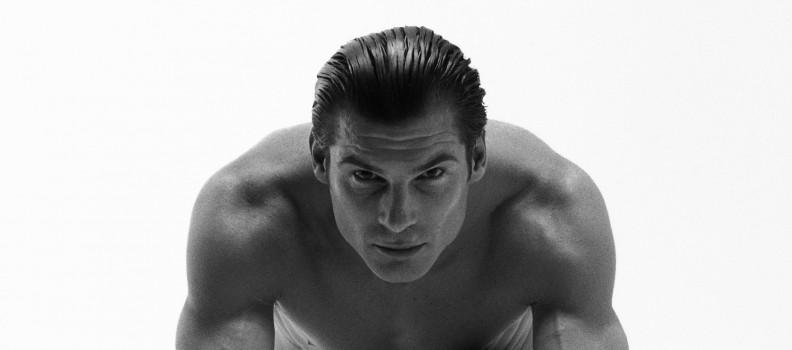 Фотоепилация за мъже – обръщане на косми