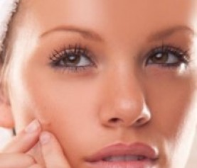 Процедура за почистване на лице