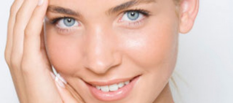 Козметични процедури за мазна кожа на лицето