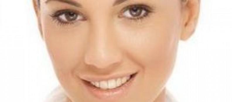 Козметични процедури за нормална кожа на лицето