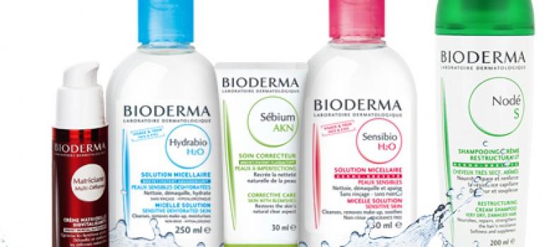 Bioderma Козметика