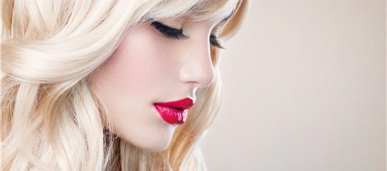 Перфектната блондинка