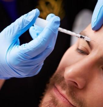 Eстетична дерматология за мъже