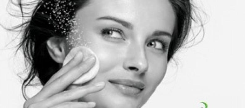 Допълнителни грижи при почистване на лицето