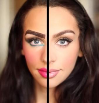 8 козметични грешки, които всеки мъж забелязва