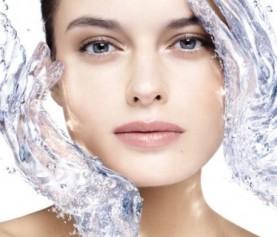 Хидратирана кожа : 4 важни правила