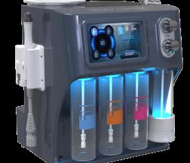 Hydratouch H2 – Процедура на месеца