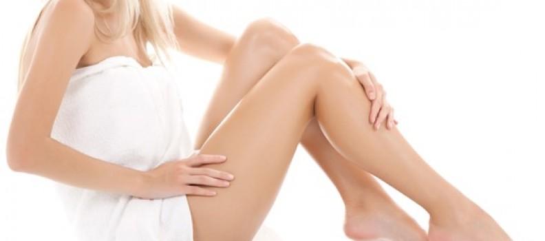 Тайната на трайно гладката кожа