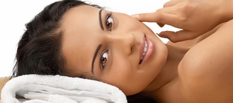 Почистване на лице: механично или ултразвуково ?