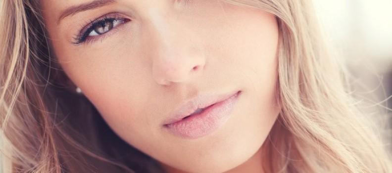 Как да се спасим от разширени пори на лицето ?