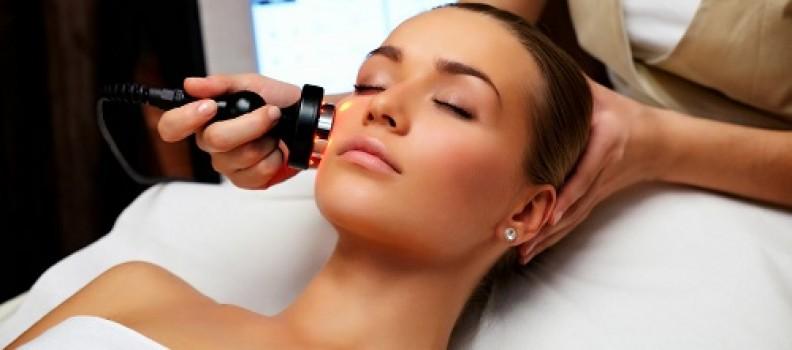 Радиофреквенция на лице и тяло (RF)