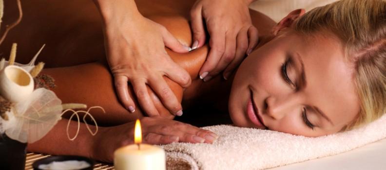 СПА – залог за красота и лекарство за стреса